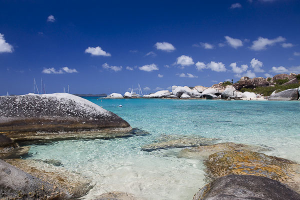 Virgin Gorda, Devil's Bay