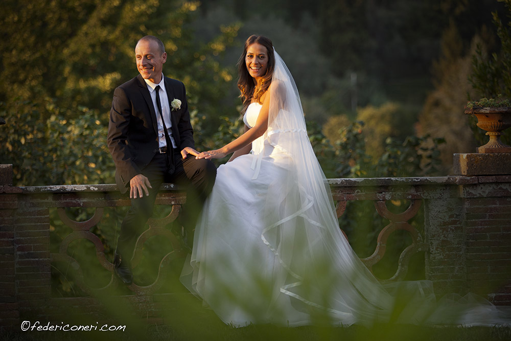 Wedding photographer in Pietrasanta, Tuscany