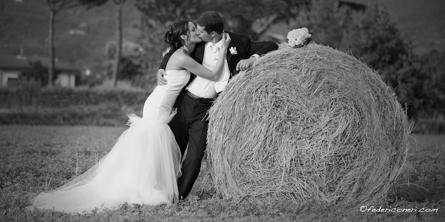 Wedding photographer in Lucca, Tuscany